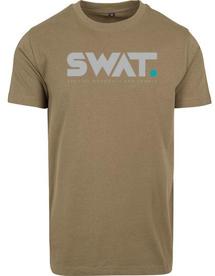 SWAT Unisex Shirt olive