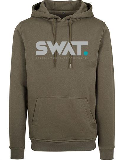 SWAT Unisex Hoodie olive